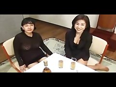 Jaapani küps lesbid armastan pussy (tsenseerimata)